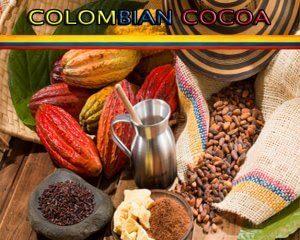 COLOMBIAN COCOA